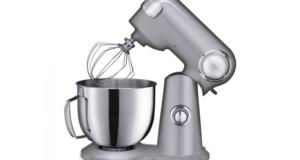 Concours gagnez un Robot Cuisinart Precision Master SM-50 5.5 Quart Stand