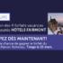 Concours gagnez un séjour au Fairmont Le Manoir Richelieu