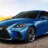 Concours gagnez un véhicule Lexus IS 300 AWD 2018 (F SPORT Série 1)