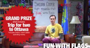 Concours gagnez un voyage à Ottawa