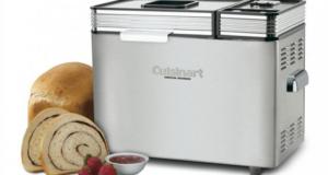 Concours gagnez une Machine a pain de marque Cuisinart