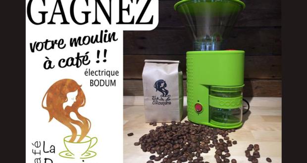 Concours gagnez votre moulin caf 1 sac de 300g de - Sac de cafe en grain ...