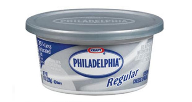 Coupon rabais de 2$ - fromage à la crème Philadelphia
