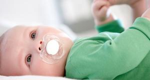 Des suces Gratuites pour bébés Avent