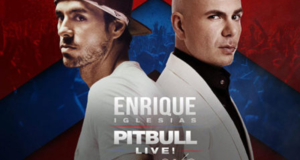 Billets pour Enrique Iglesias & Pitbull au Centre Bell