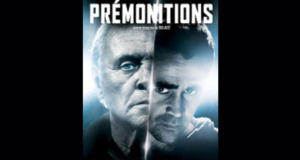 Blu-ray du film Solace (Prémonitions)