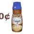 Crème à café International Delight à 50¢