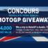Produits pour Moto de 2000$ (Un gagnant par mois)
