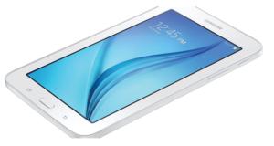 Tablette Galaxy Tab E Lite Samsung