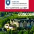 Un Forfait Familial au Domaine Château-Bromont