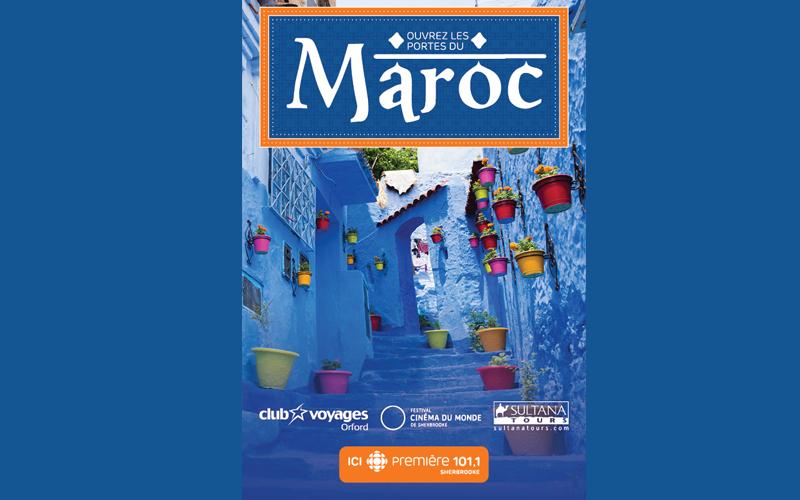 un s jour pour 2 marrakech au maroc chantillons gratuits concours coupons rabais deals. Black Bedroom Furniture Sets. Home Design Ideas
