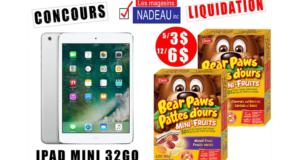 Une tablette iPad Mini2 32GO