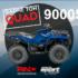 VTT Kodiak 700 de Yamaha de 9000$