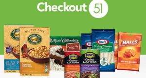 Économisez sur votre épicerie avec Checkout 51