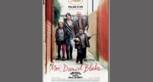 Billets du film Moi, Daniel Blake