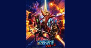 Billets pour le film Les Gardiens de la Galaxie Vol.2