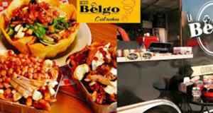 Boom et Belgo s'occupent de VOTRE lunch