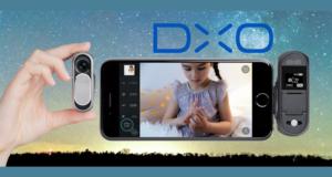 Caméra DxO ONE pour iPhone de 670$