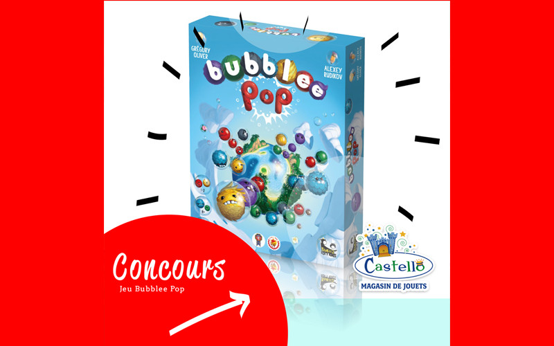 jeu bubble pop chantillons gratuits concours coupons. Black Bedroom Furniture Sets. Home Design Ideas