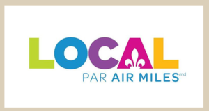 Panier cadeau de produits québécois + carte de 500 milles