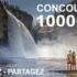 Séjour de 10000$ pour 2 au Nunavik