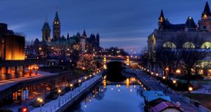 Voyage à Ottawa et 1000$ en argent