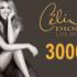 Voyage à Paris pour voir un spectacle de Céline Dion