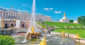 Voyage de 11000$ en Russie