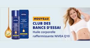 1000 ensembles de produits Nivea Q10 Gratuits