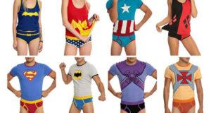 200$ sur le site de Underoos (sous-vêtements amusants)