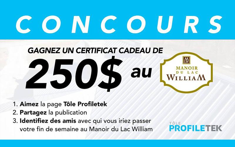 Certificat Cadeau Bistro Le Coup Mont