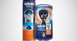 Coupons rabais Gillette