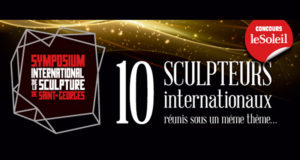 Forfait au Symposium international de sculpture