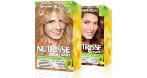 Rabais de 2$ à l'achat de colorant capillaire Nutrisse Cream
