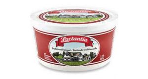 Tartinade Lactantia à 1$