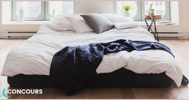 un matelas zzak dans la taille de votre choix. Black Bedroom Furniture Sets. Home Design Ideas