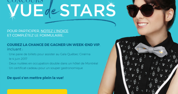 Week-end VIP à Montréal