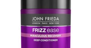 Échantillons gratuits des produits de John Frieda Frizz Ease