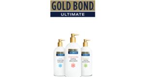 Économisez 3$ sur un produit Gold Bond Ultimate