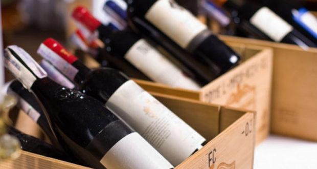 Caisse de vin qu bec gratuit - Caisse de vin vide gratuite ...