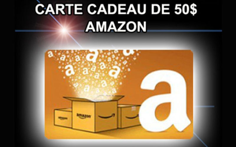 Telecharger generateur de carte cadeau amazon katalog - Generateur idee cadeau ...