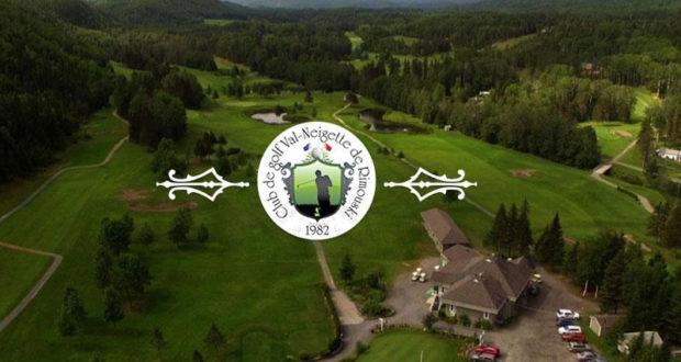 Un forfait golf tout inclus chantillons gratuits for Golf du bic forfait
