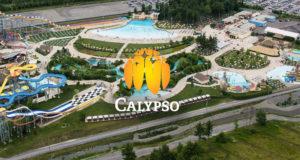Voyage de 5000$ pour 4 au Parc aquatique Calypso