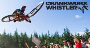 Voyage pour 2 à Vancouver pour le Crankworx