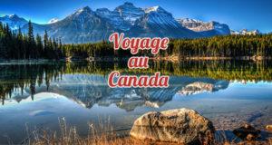 Voyage pour 2 au Canada (Valeur de 8095$)
