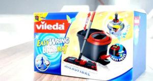 Coupons sur les produits Vileda
