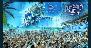 Journée au Beachclub, Limousine, Hôtel et 300$