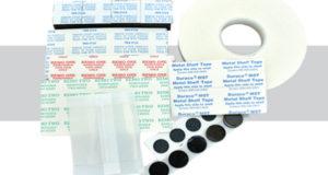 Kit d'échantillons gratuits Essentra