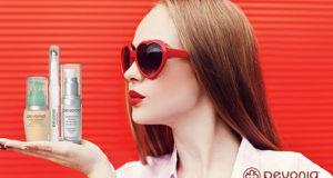 Kit d'échantillons gratuits Pevonia Skin Renew