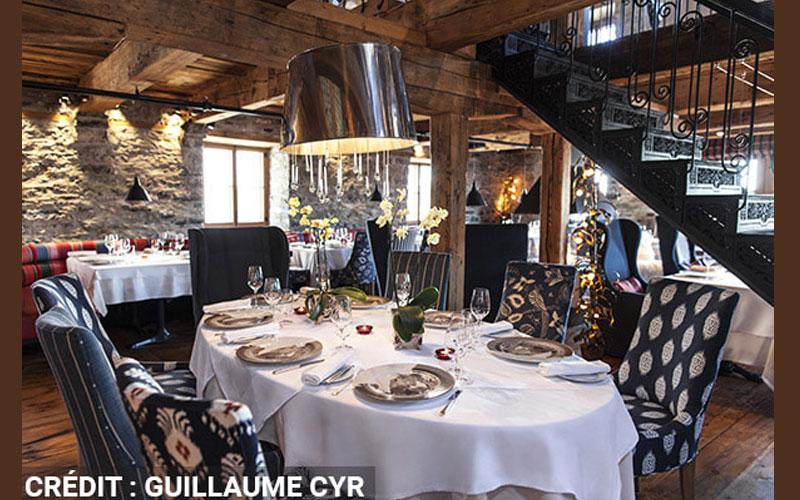 Nuit e de luxe unique au monde l 39 auberge saint antoine for Auberge autre jardin quebec